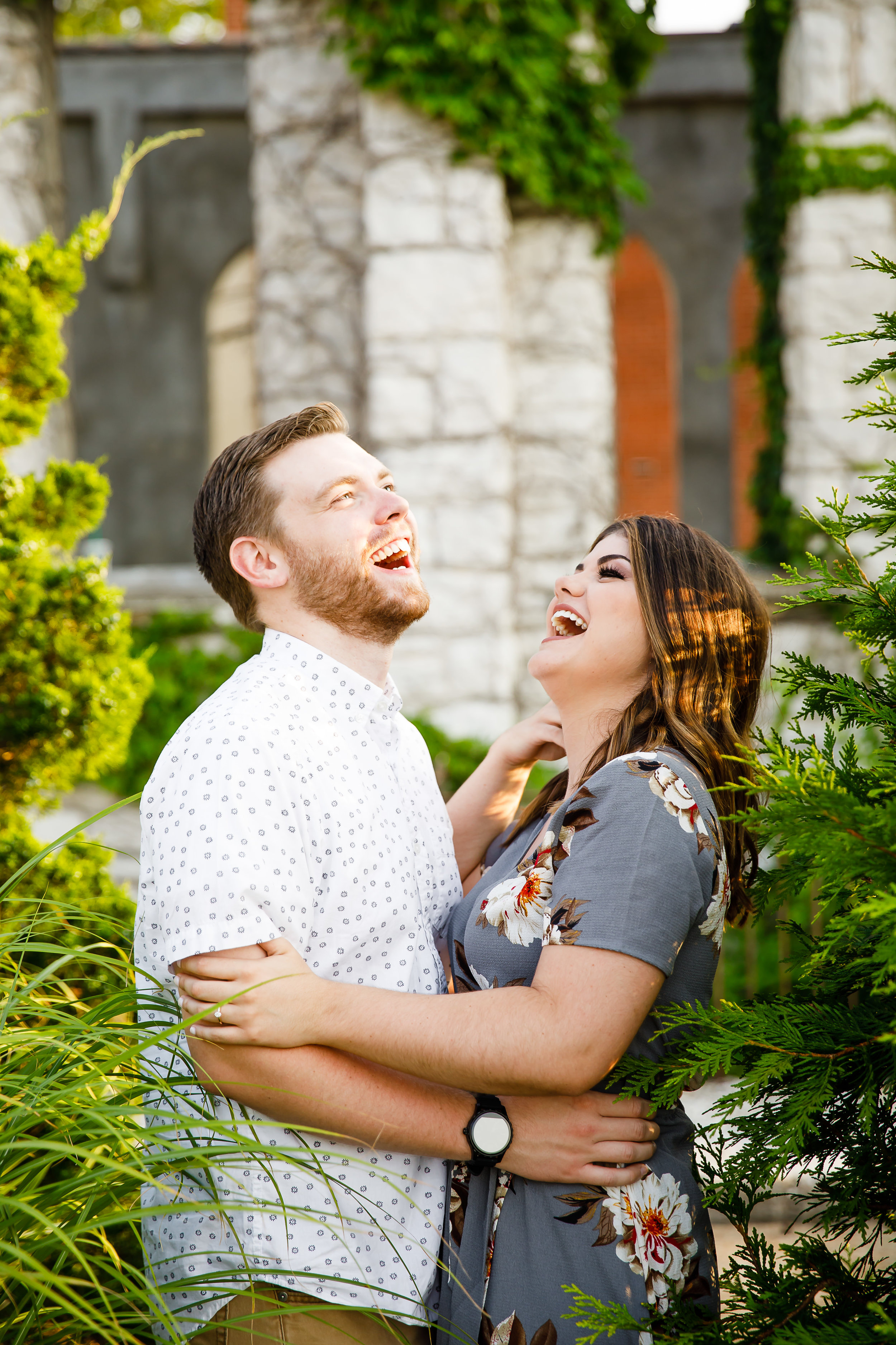 St Louis Engagement Photos by St Louis Wedding Photographers and Videographers Oldani Photography 28.jpg