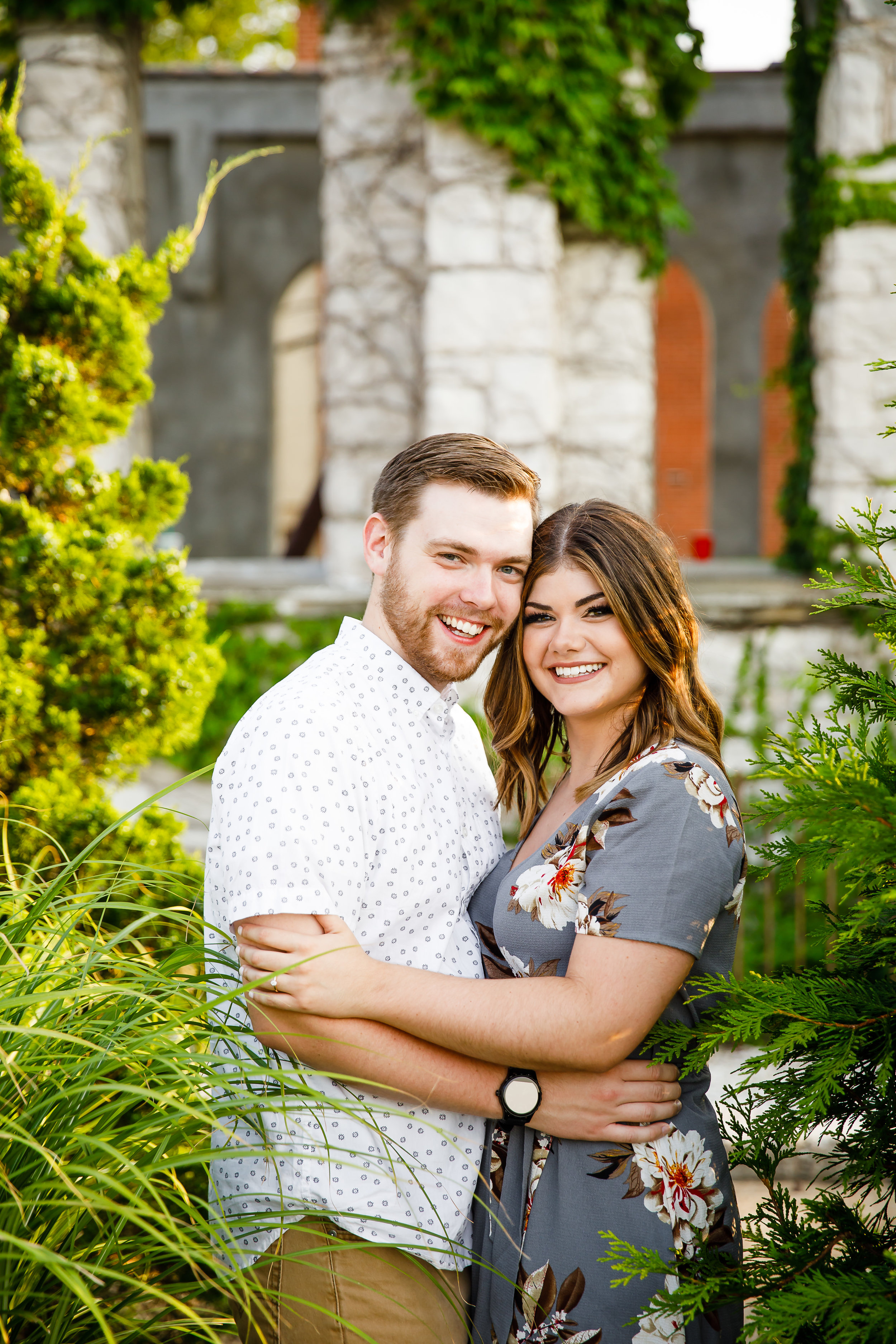 St Louis Engagement Photos by St Louis Wedding Photographers and Videographers Oldani Photography 29.jpg