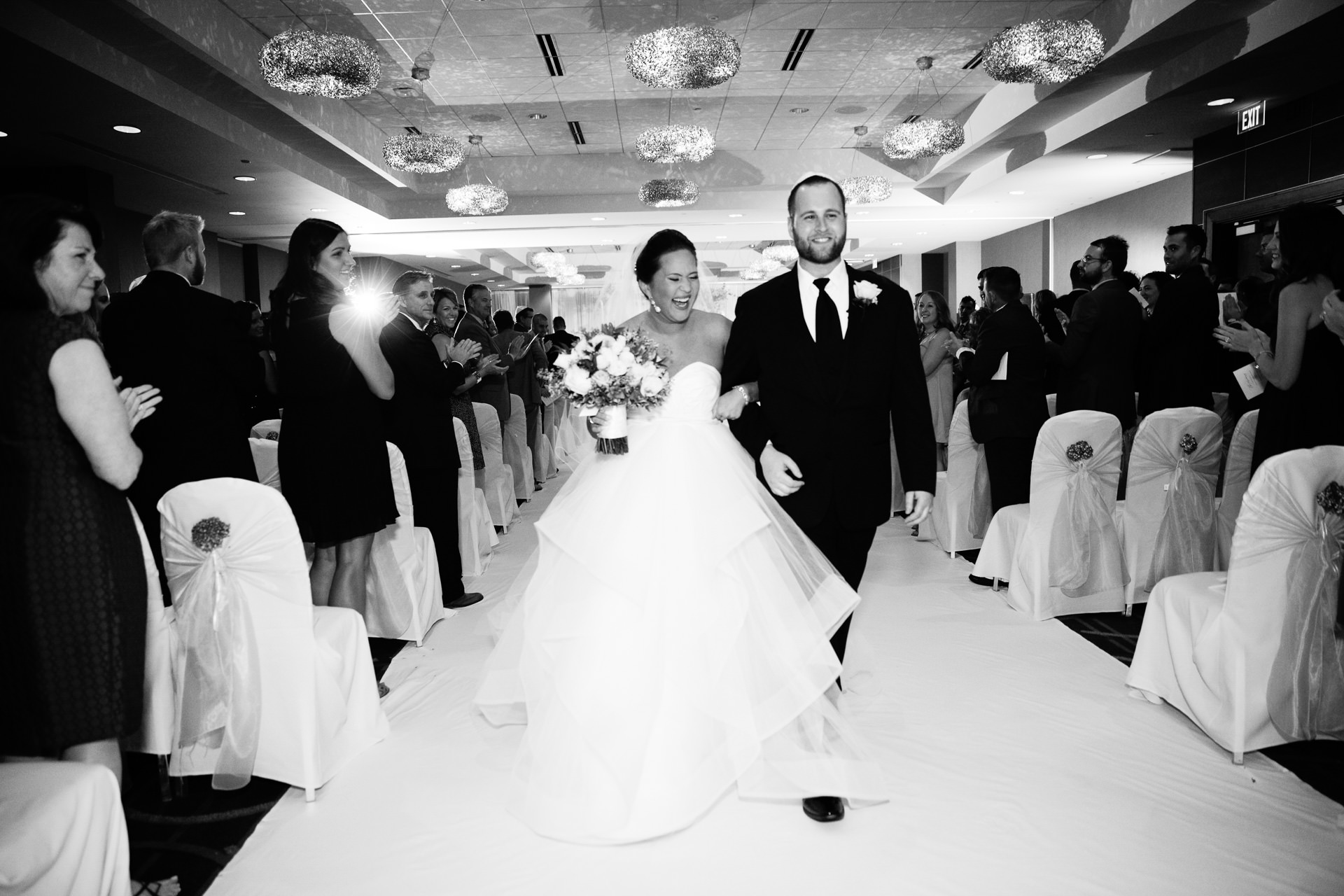 Ballpark Hilton Traditional and Nontraditional Jewish Wedding and Reception in St Louis MO photos by St Louis Wedding Photographers TJ and Nichole Oldani Photography 85.jpg