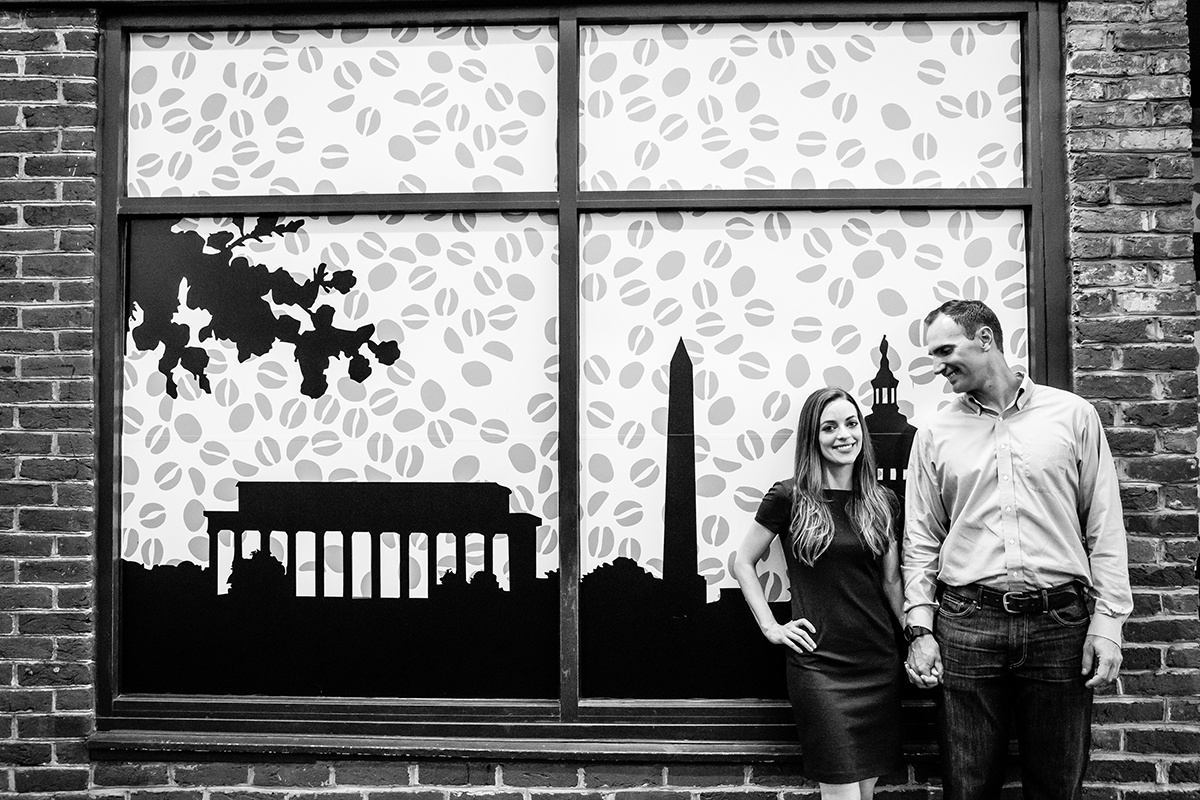 Washington DC and Georgetown Engagement Photos by St Louis Wedding Photographers and Videographers Oldani Photography 46.jpg