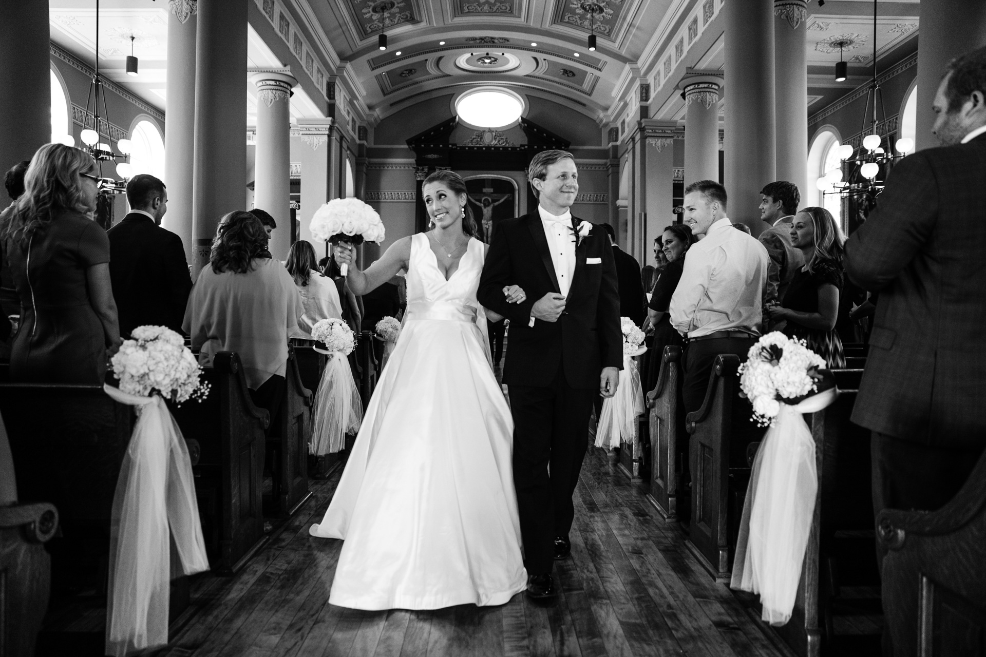 Old Cathedral Wedding and Windows on Washington Reception Photos by St Louis Wedding Photographers and Videographers Oldani Photography 63.jpg