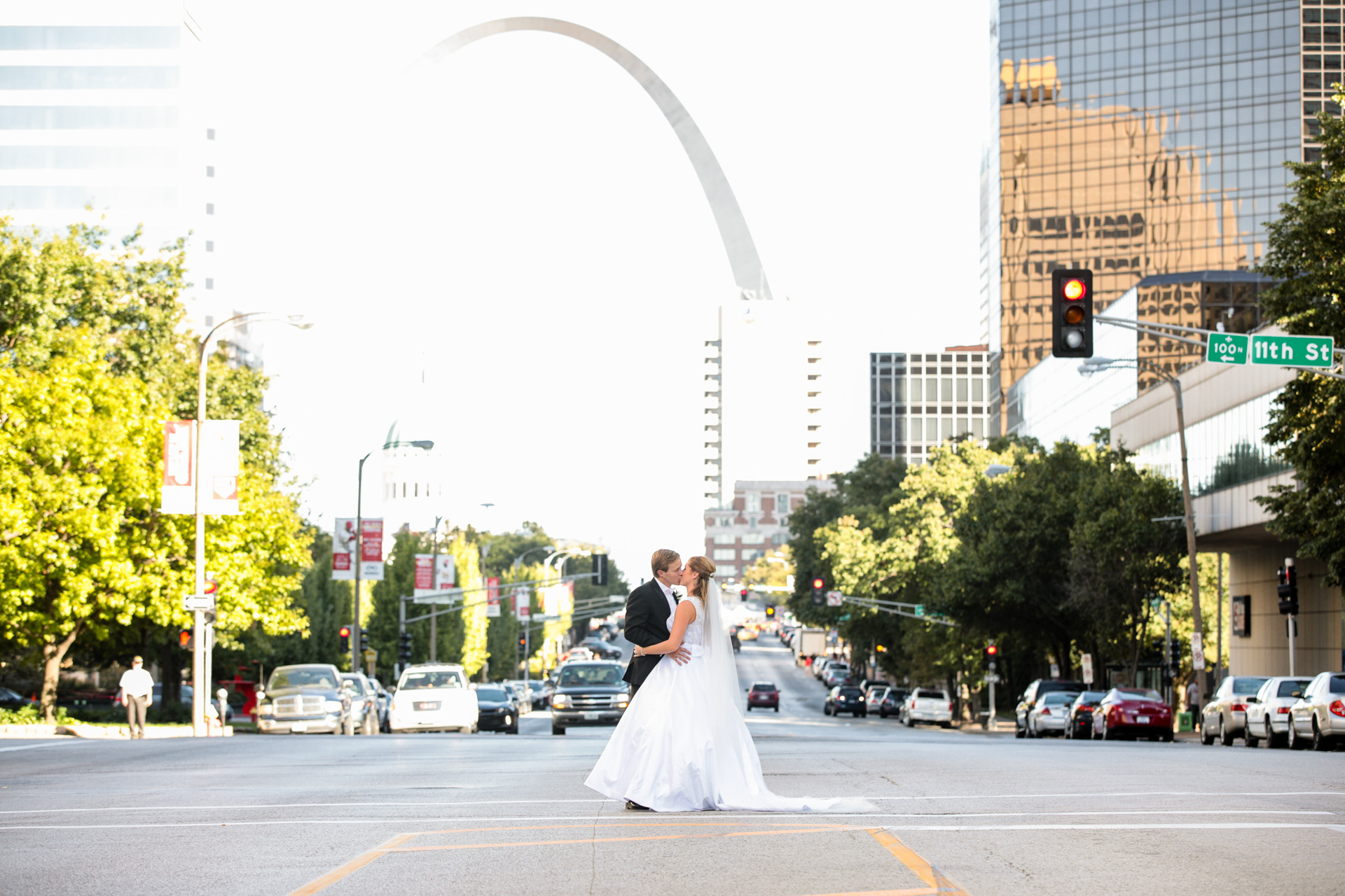 Old Cathedral Wedding and Windows on Washington Reception Photos by St Louis Wedding Photographers and Videographers Oldani Photography 73.jpg