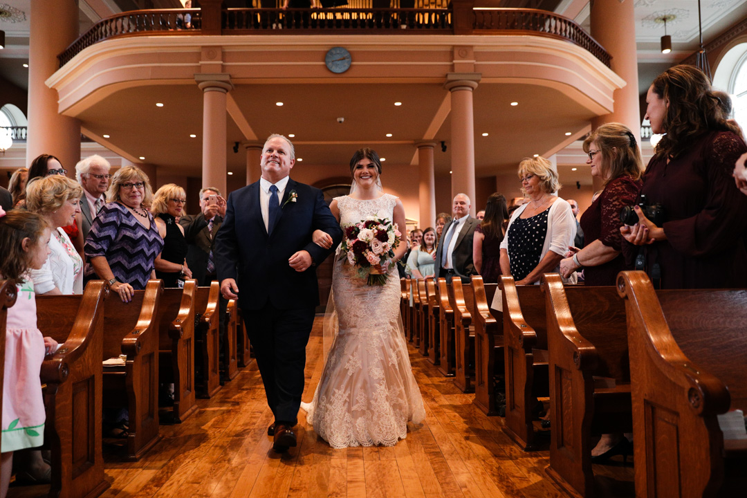 Old Cathedral Wedding and Lumen Private Event Space Reception Photos by St Louis Wedding Photographers and Videographers Oldani Photography 29.jpg