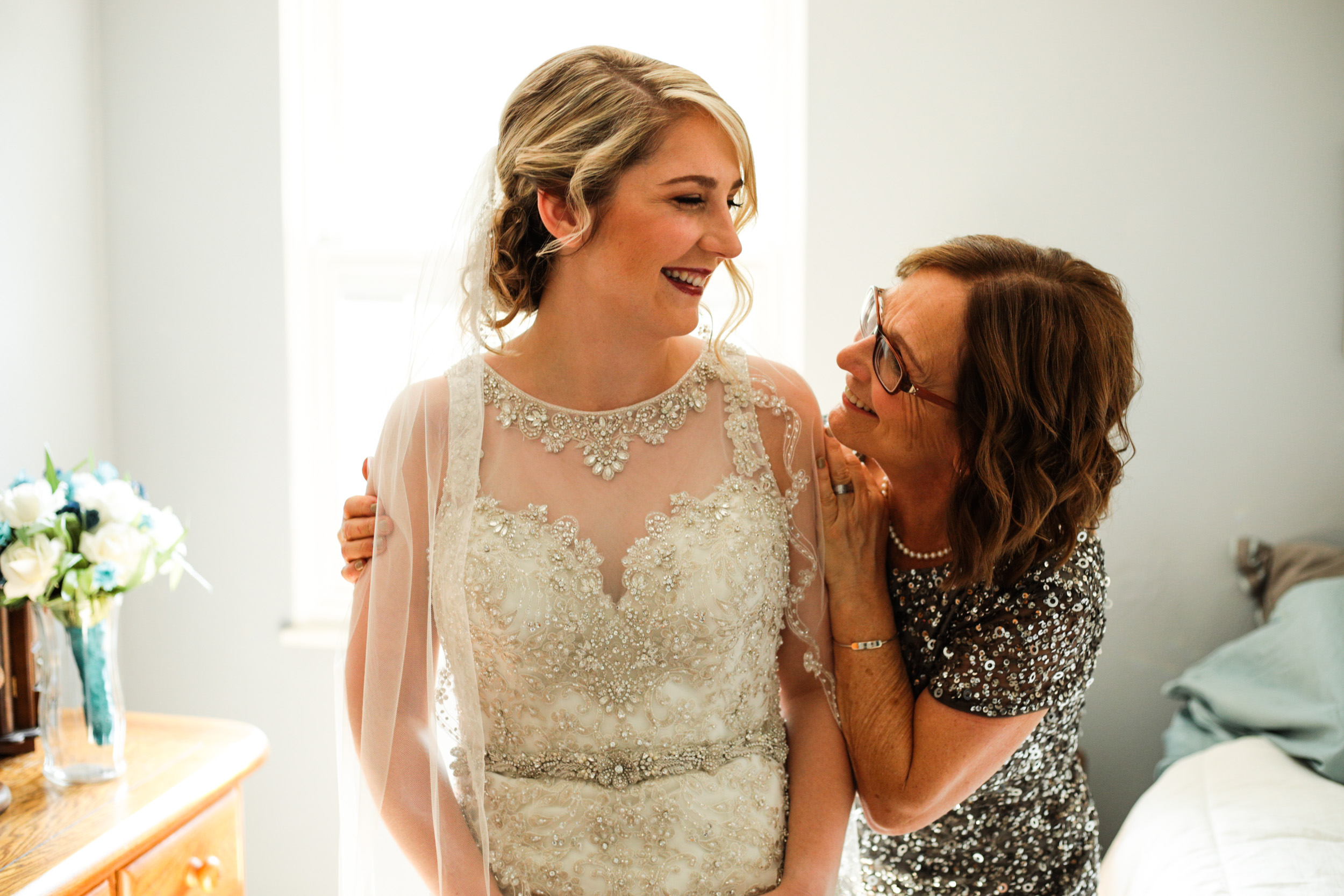 Winstanley Baptist Church Wedding and Four Points by Sheraton Reception Photos by St Louis Wedding Photographers and Videographers Oldani Photography 28.jpg