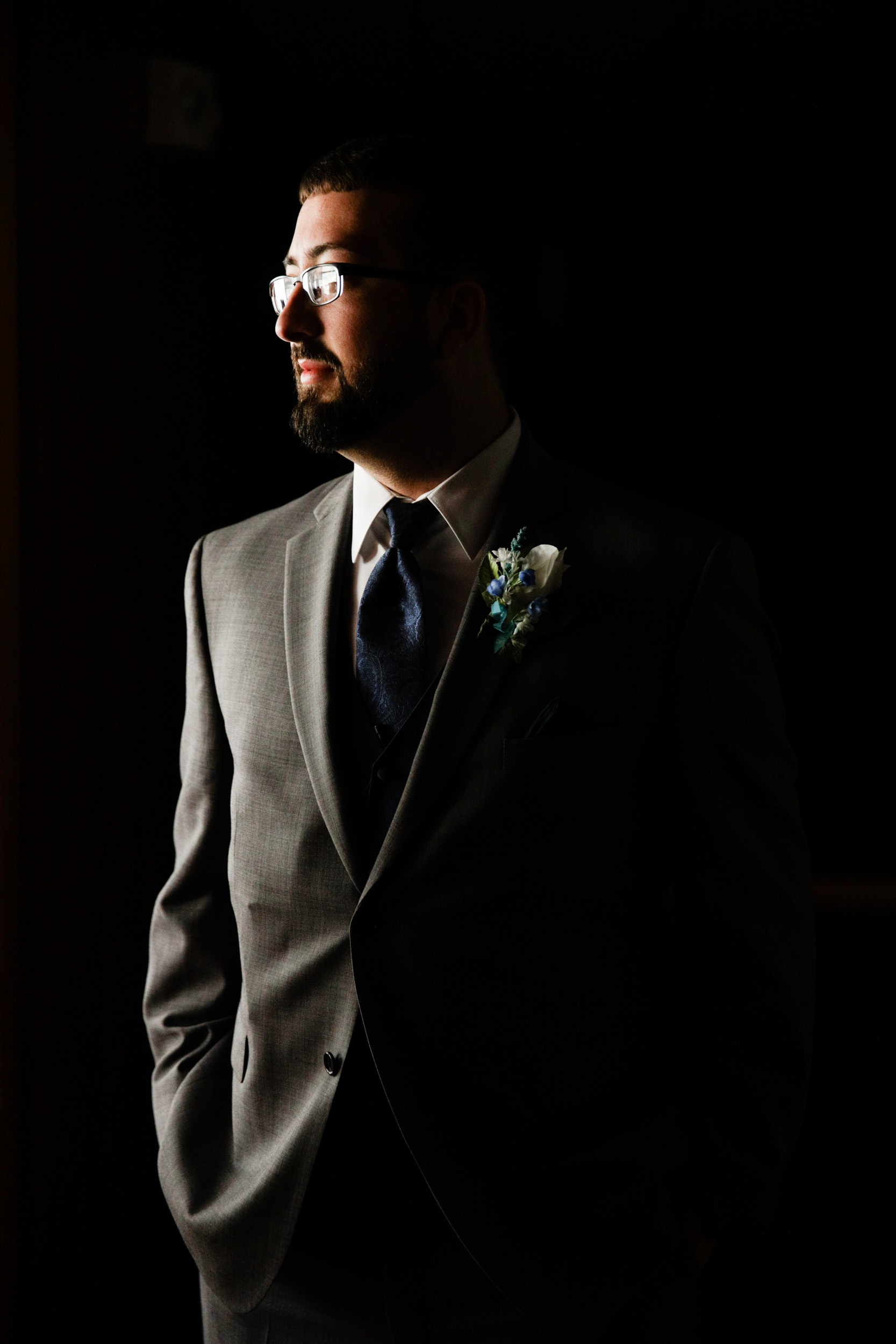 Winstanley Baptist Church Wedding and Four Points by Sheraton Reception Photos by St Louis Wedding Photographers and Videographers Oldani Photography 123.jpg
