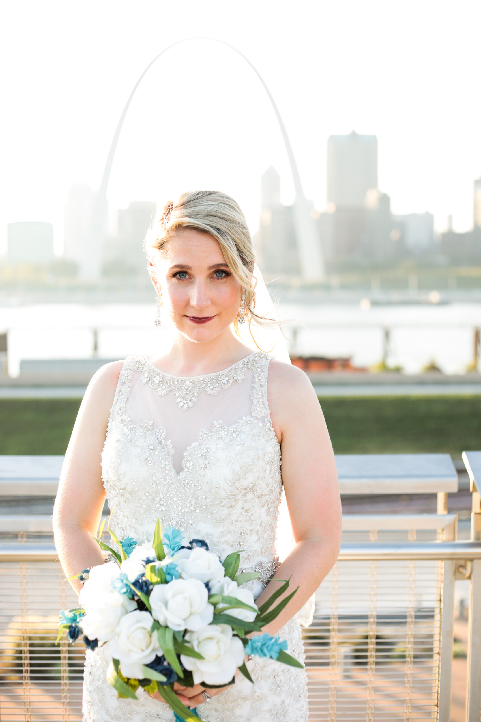 Winstanley Baptist Church Wedding and Four Points by Sheraton Reception Photos by St Louis Wedding Photographers and Videographers Oldani Photography 164.jpg