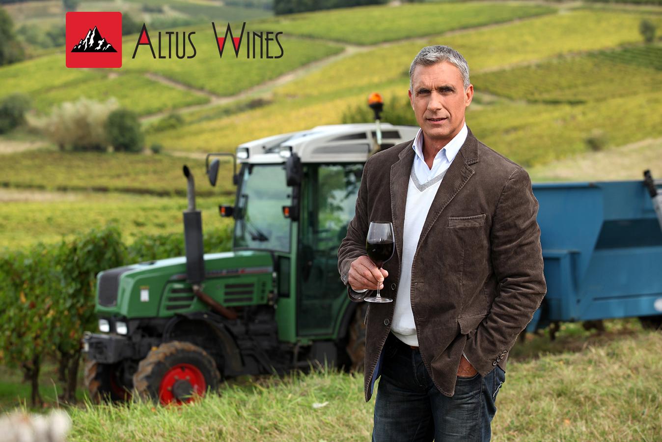 ALTUS WINES