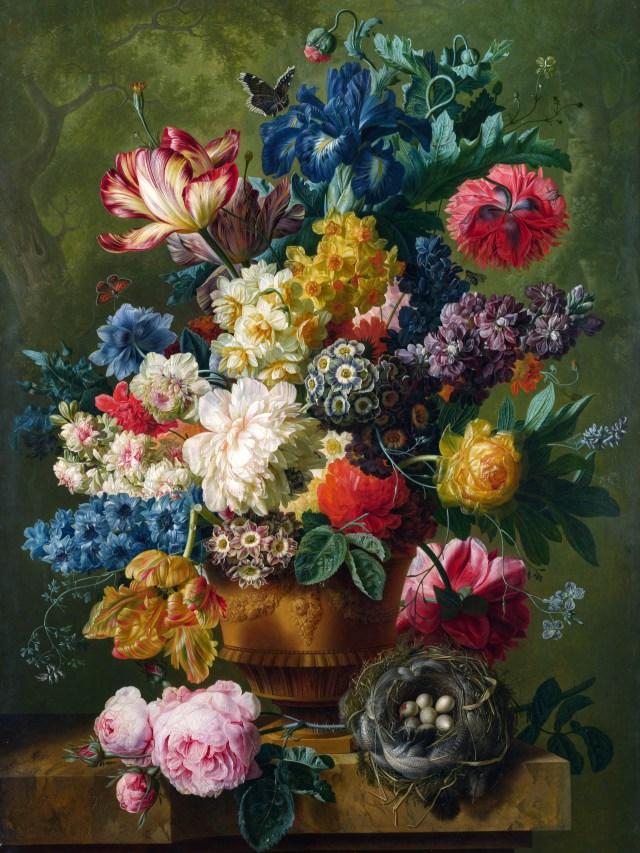 P.T. van Brufel, 1792