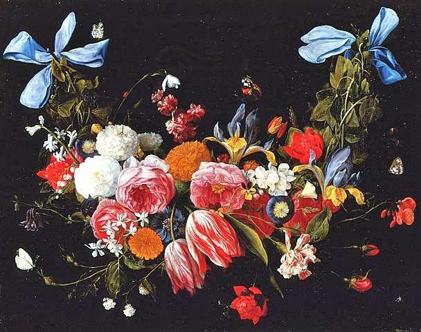 Jan van Kessel, 1679