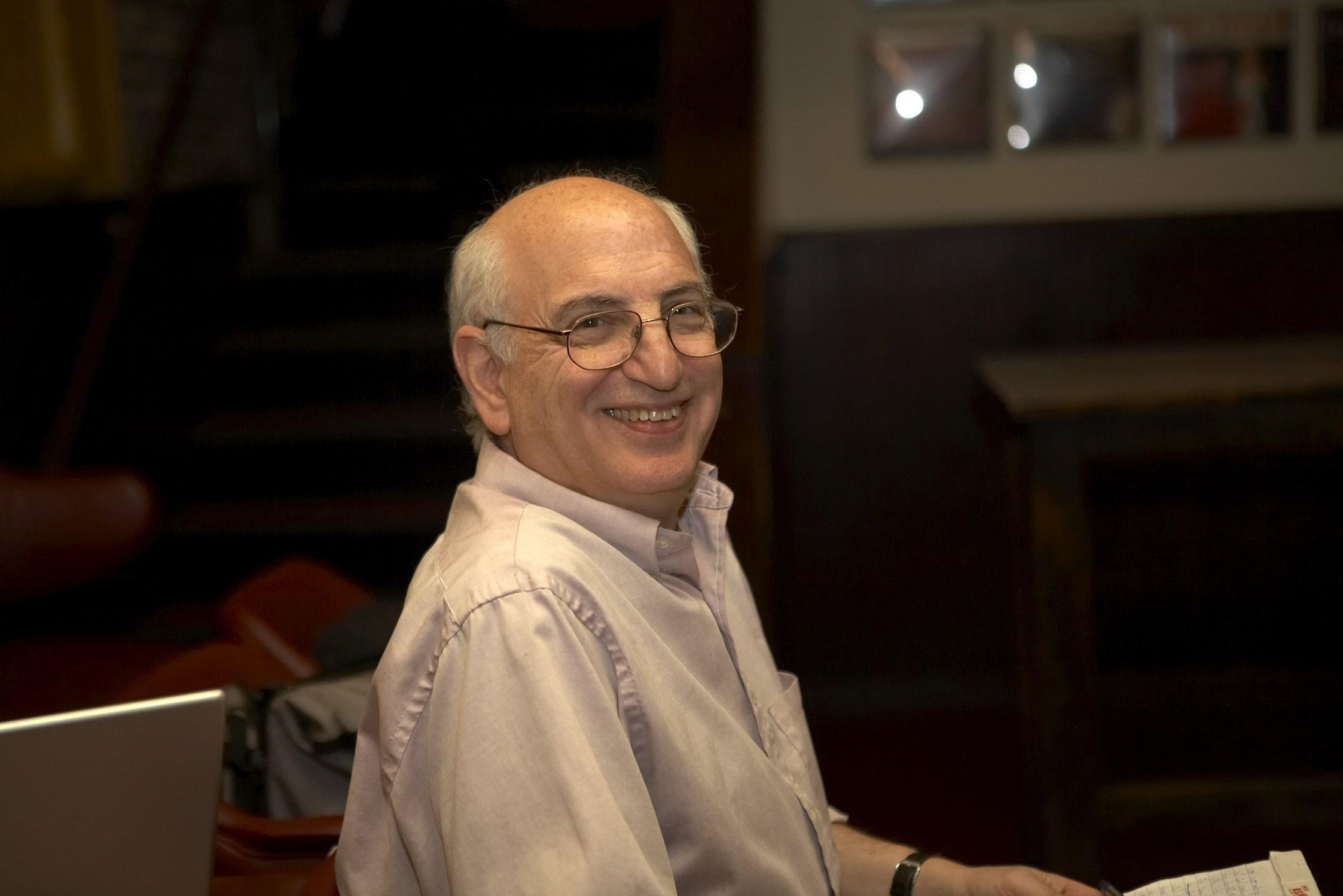 Marc S. Miller (director)