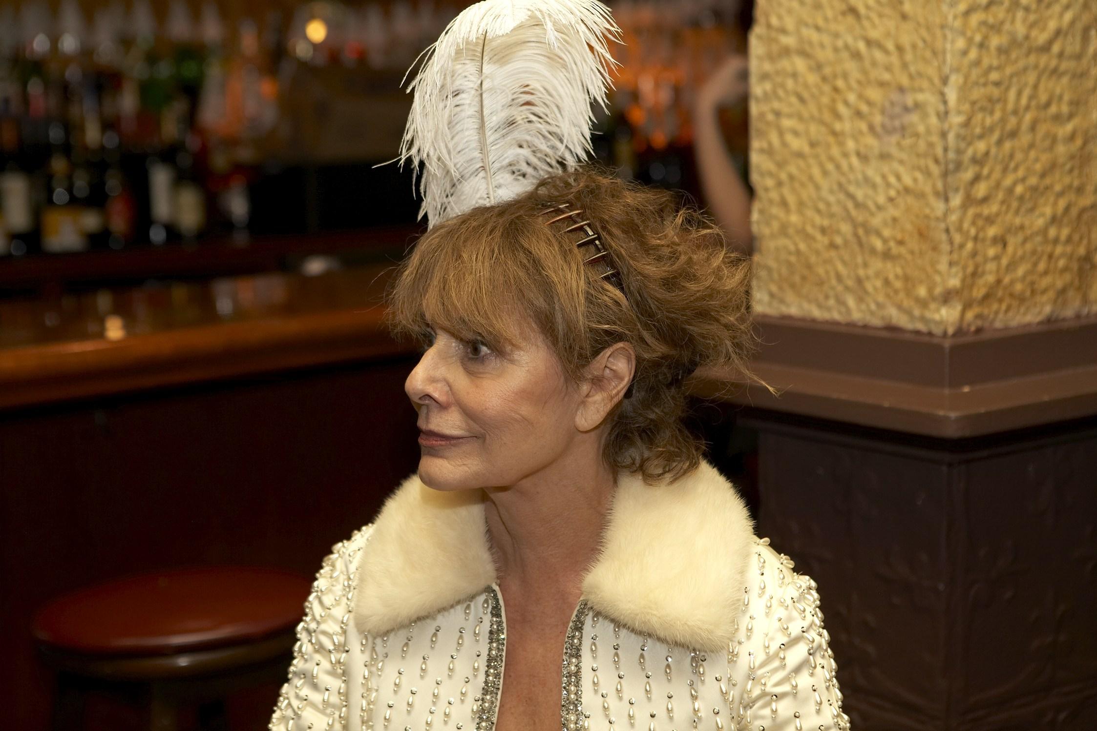 Mary Driscoll (A Society Lady)