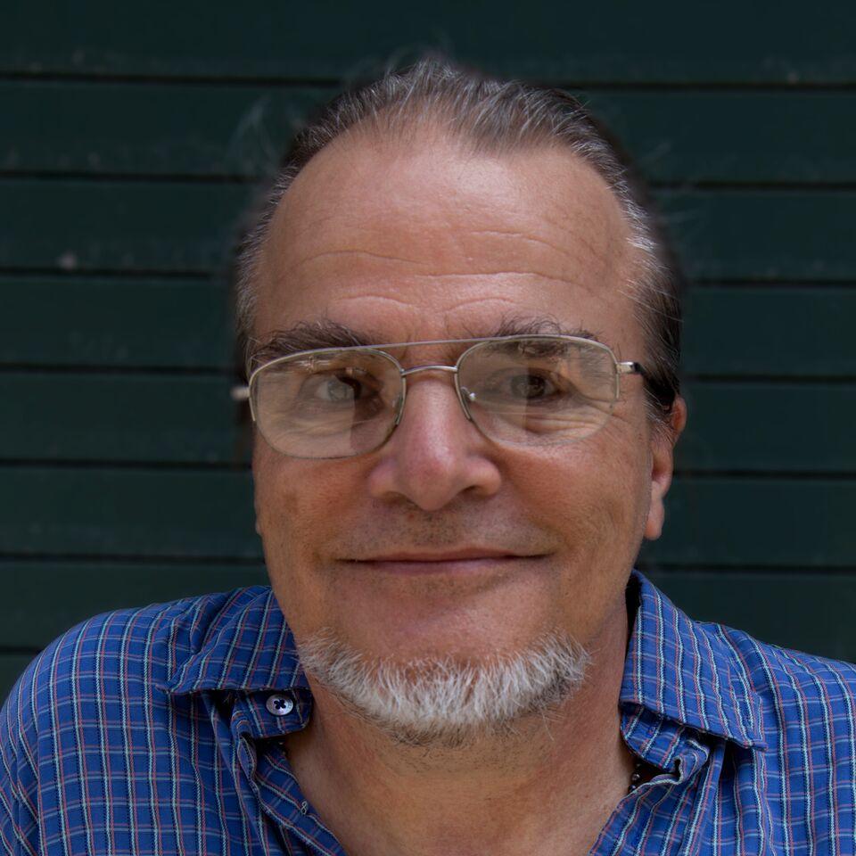 Dreambook  playwright Dan Osterman