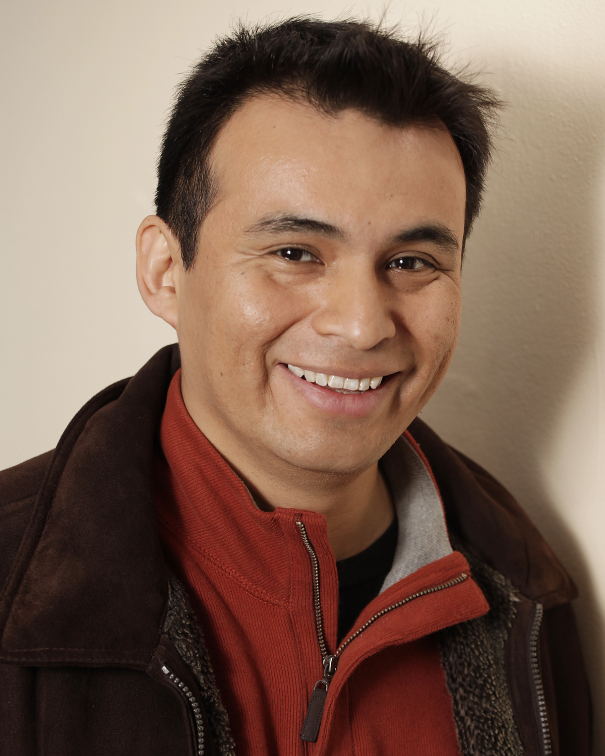 Jaime Carrillo is the director of  Dreambook .