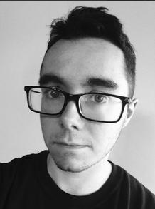 Gavin Damore does social media for  Dreambook .
