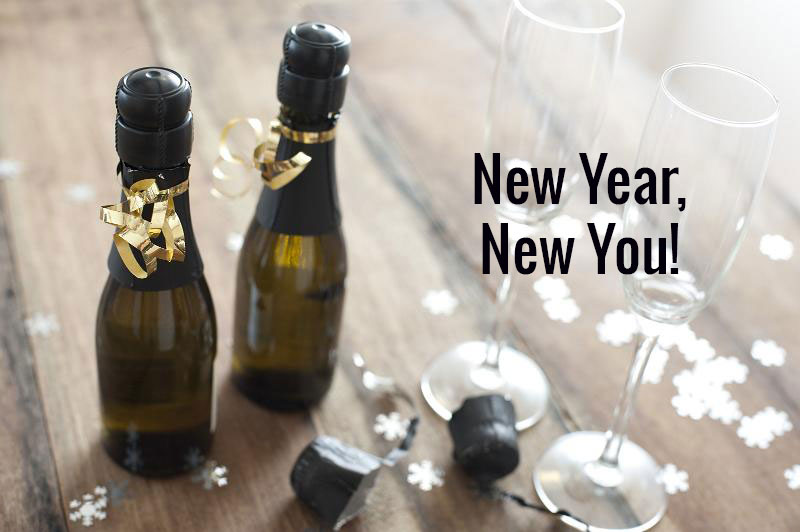 PHOTO: Beauty Tips for Your New Year's Eve Celebration