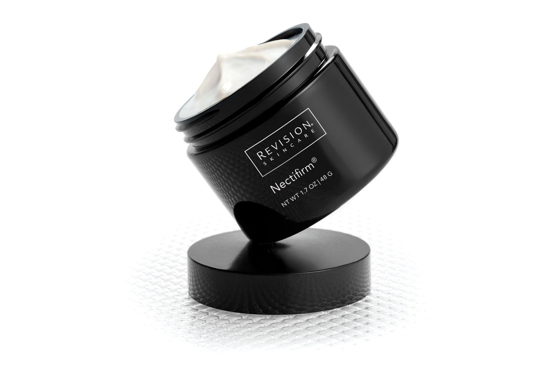 PHOTO: Revision Skincare's Nectifirm is specifically formulated to target the neck.