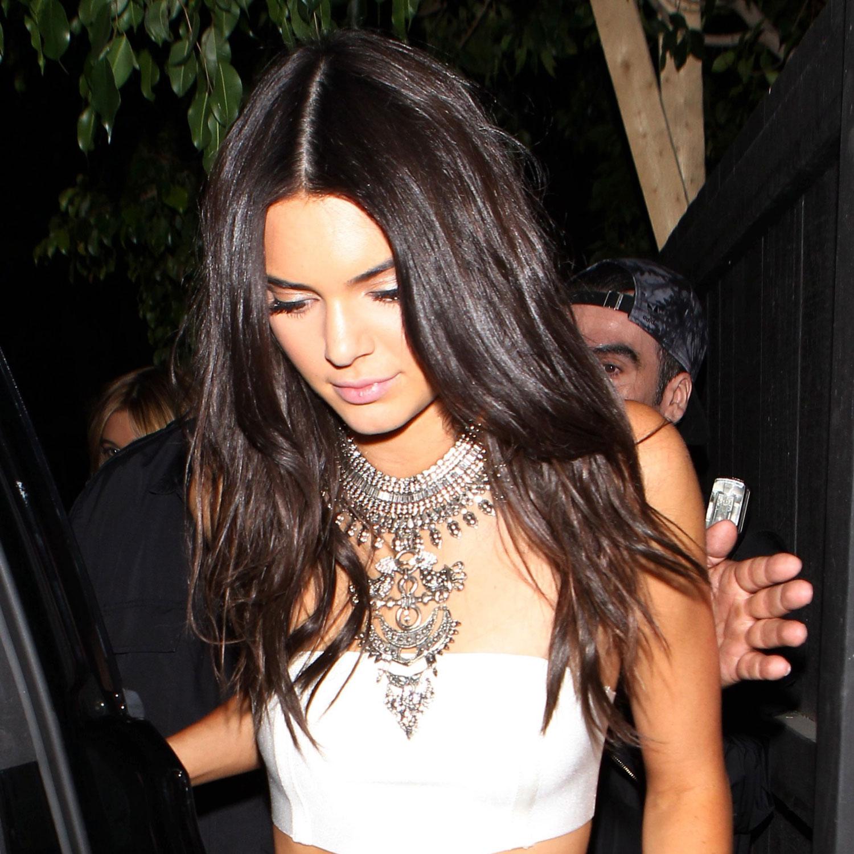 Supermodel Kendall Jenner claims Laser Genesis is her skin care secret.