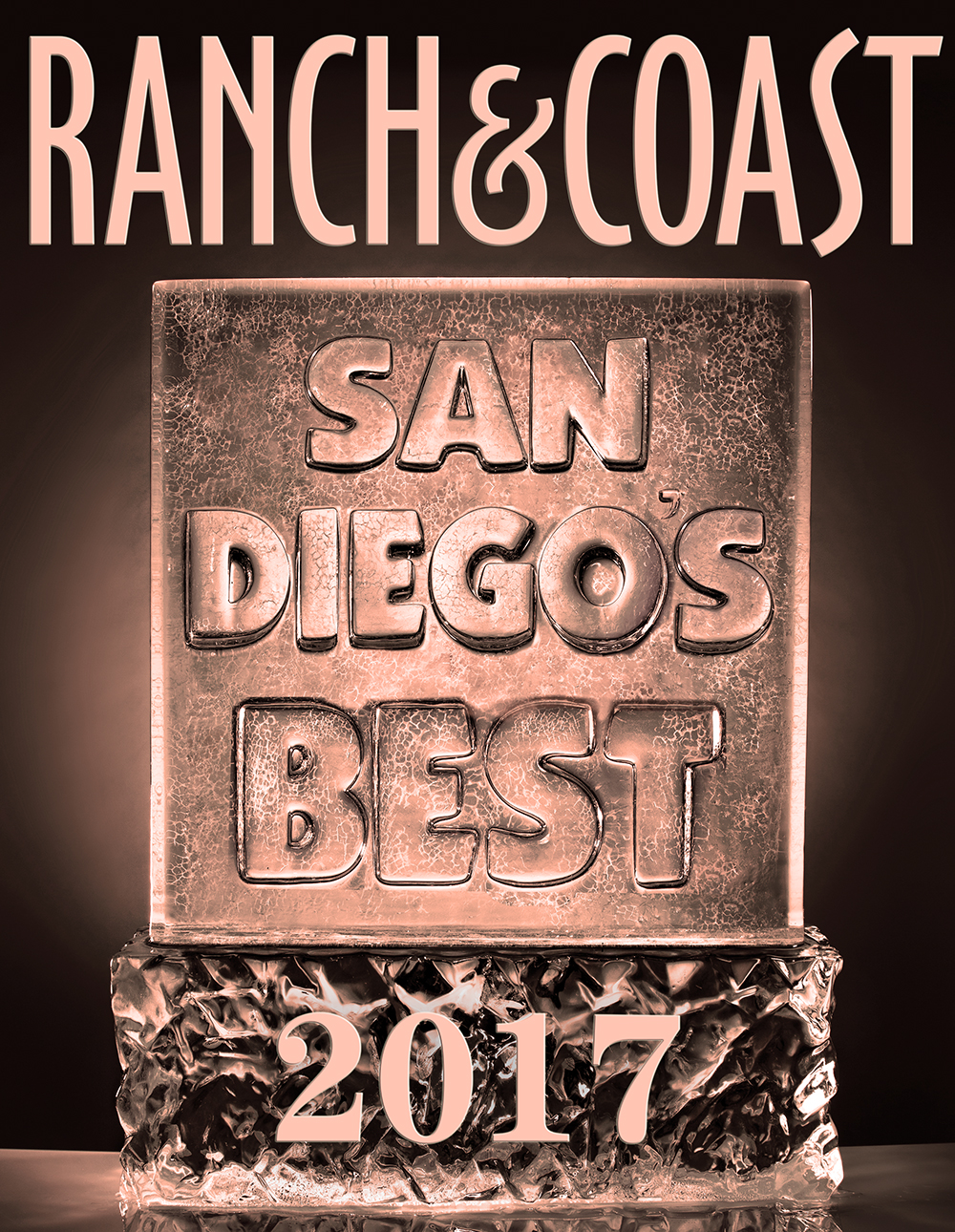 Sirius K. Yoo, M.D. received the coveted Best Cosmetic Surgeon award from Ranch & Coast Magazine for 2017. He also received this award in 2016 and 2015.