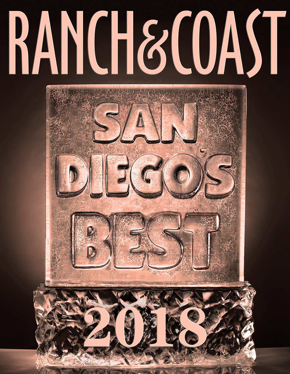 "Sirius K. Yoo, M.D. received the coveted ""Best in San Diego"" award from Ranch & Coast Magazine for 2018. He also received this award in 2017, 2016 and 2015."