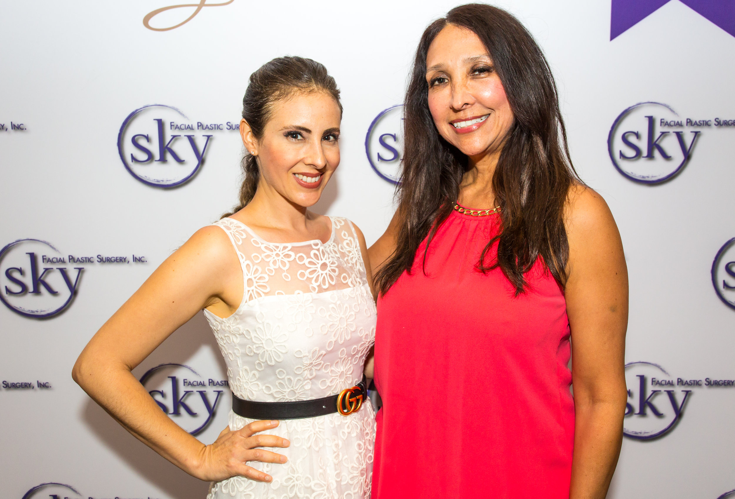 #SKY5Year Guests