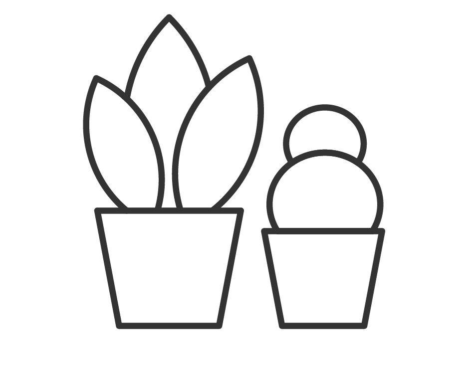 Aspiring plant lady