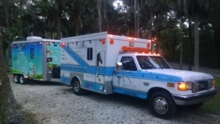 SOLD - $45,000 00 ~ Mobile Vet Clinic — Used Vet Equipment