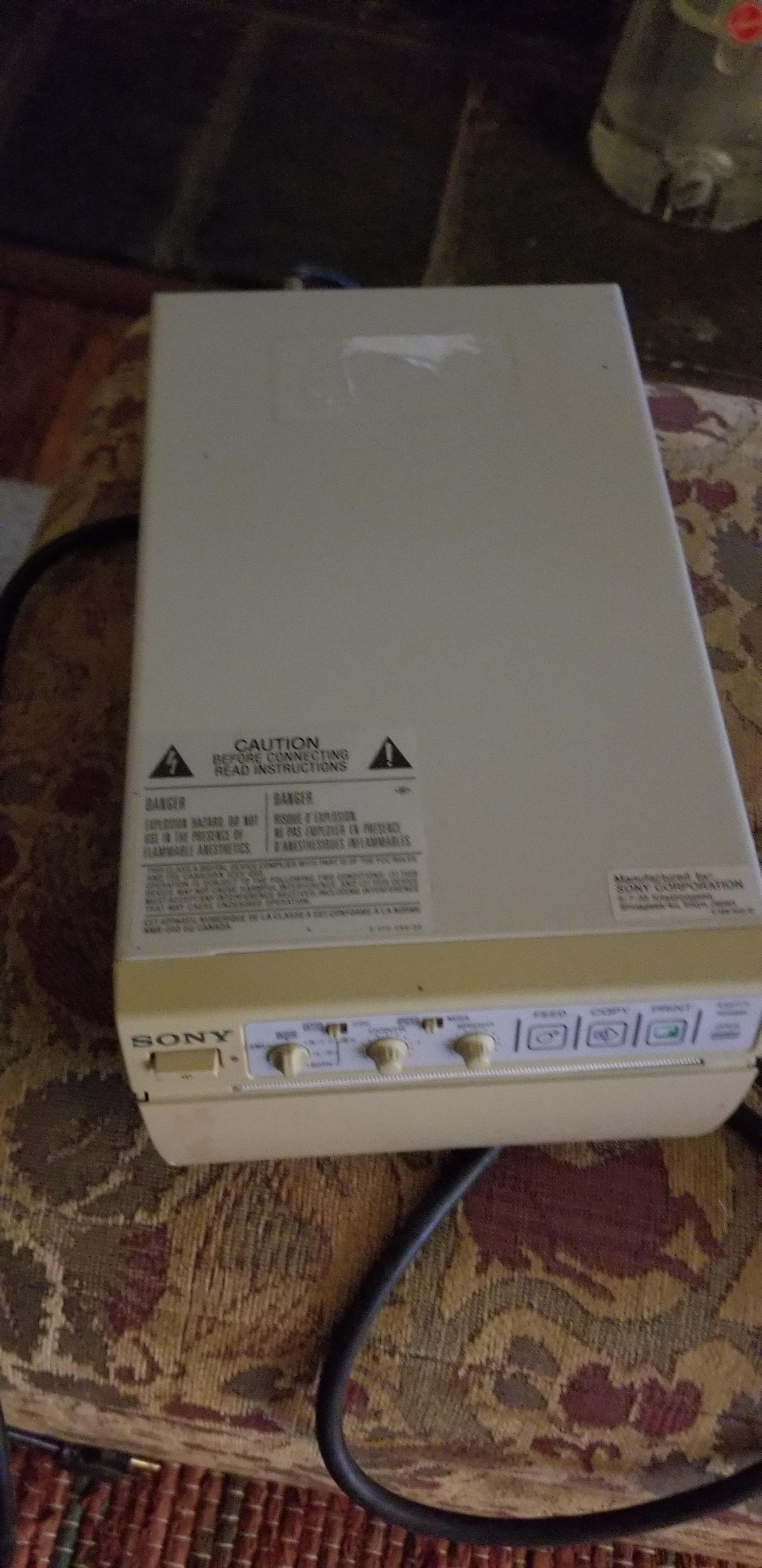 UltraSound Equipment — Used Vet Equipment