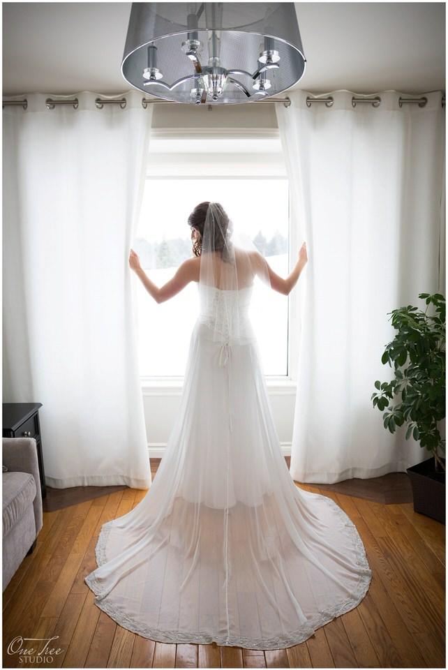Markham Wedding Photographer   One Tree Studio Inc.
