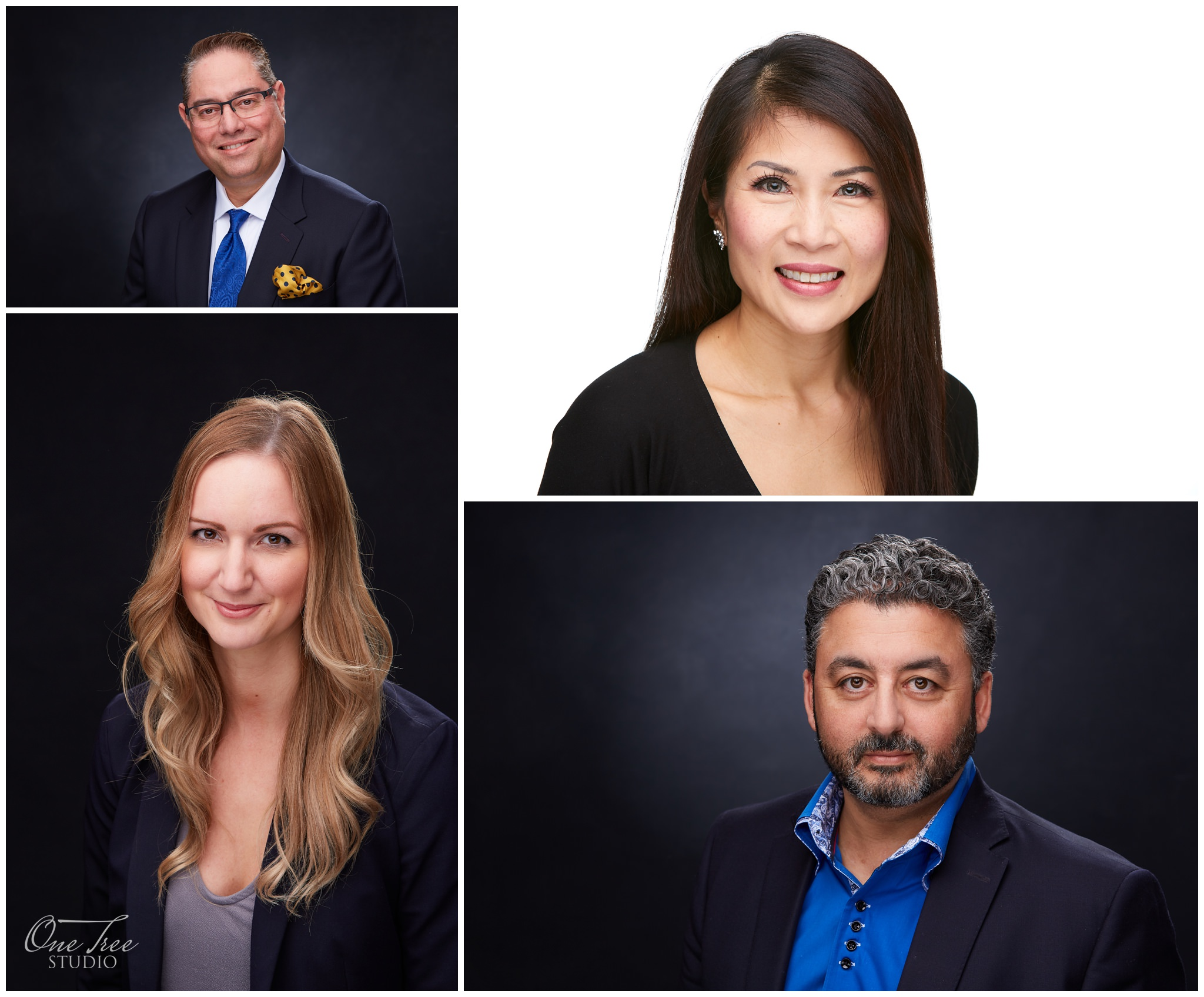 Conference Headshot Photographer Toronto | One Tree Studio Inc.