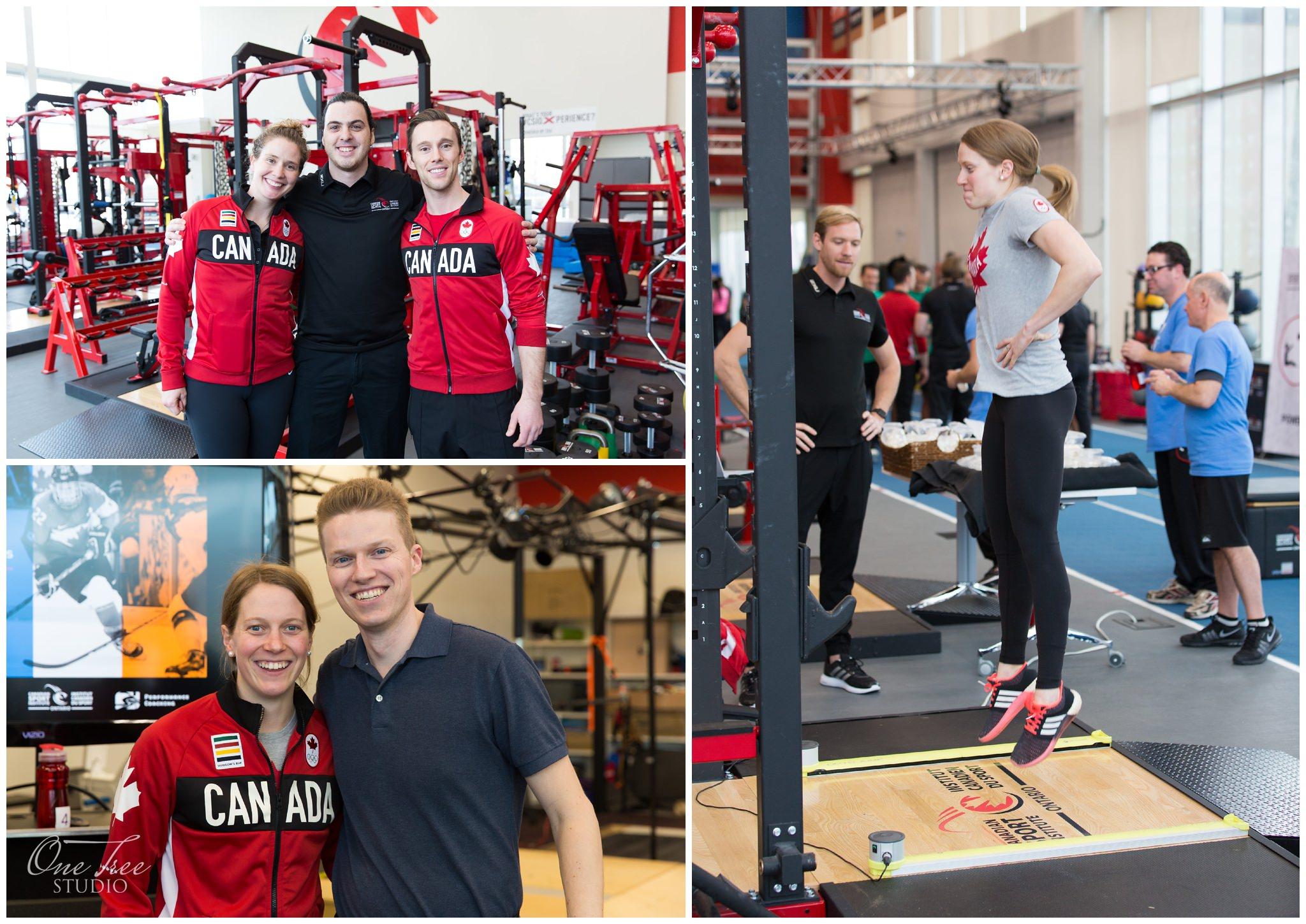 Toronto Event Photographer | Pan Am Sports Centre | One Tree Studio Inc.