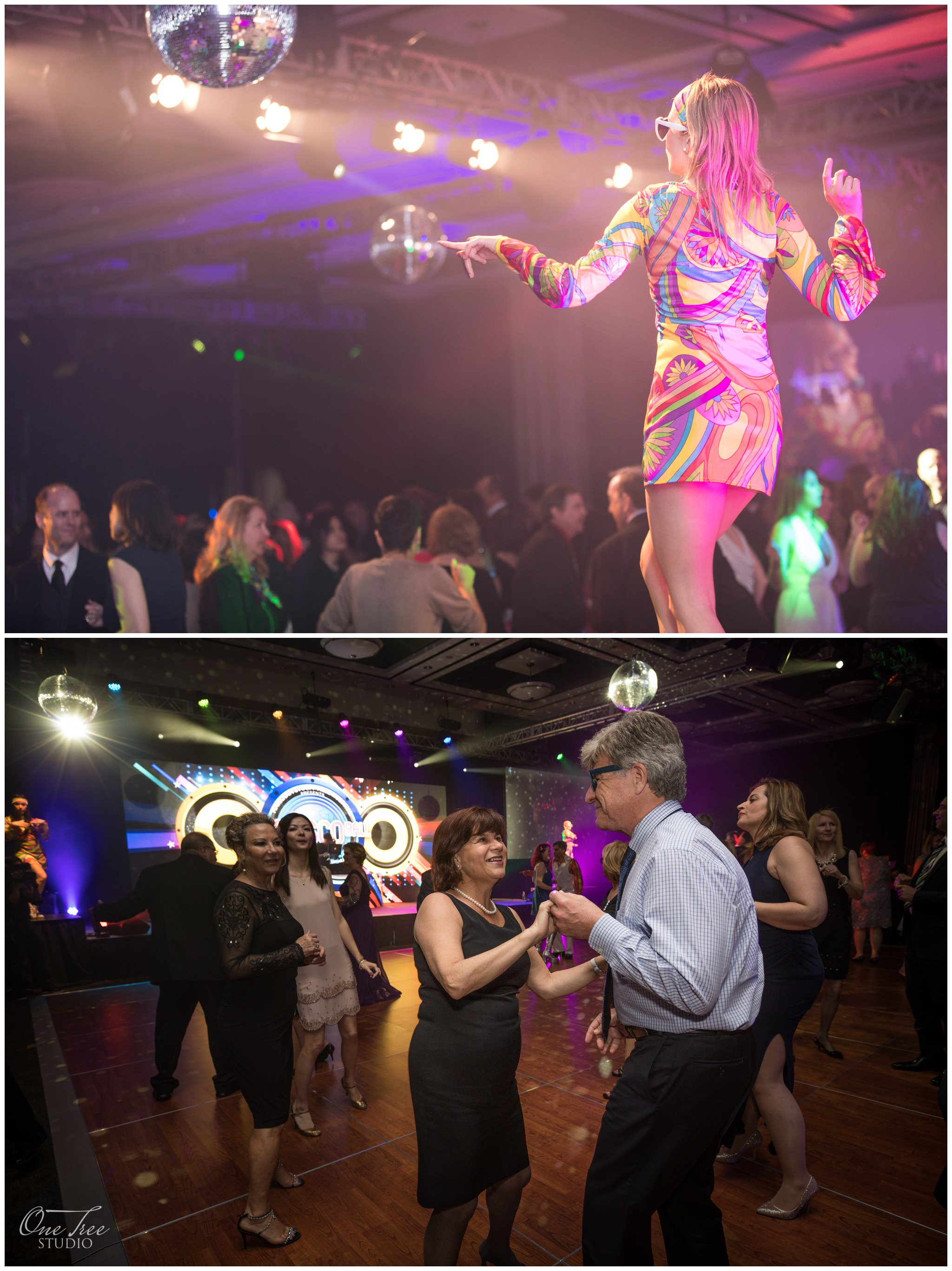 Markham Stouffville Hospital Fundraising Gala 2017 | Markham photographer | One Tree Studio