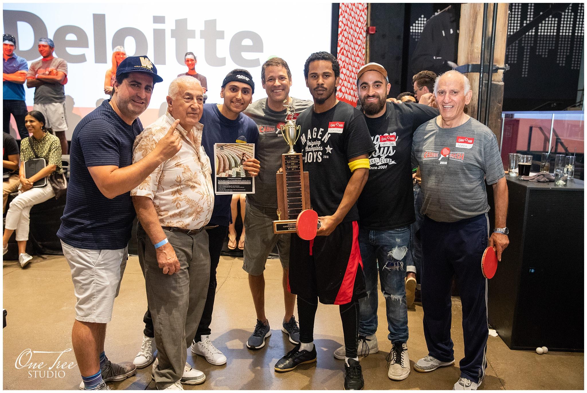 Cardiac Smash 2018 at The Rec Room Toronto