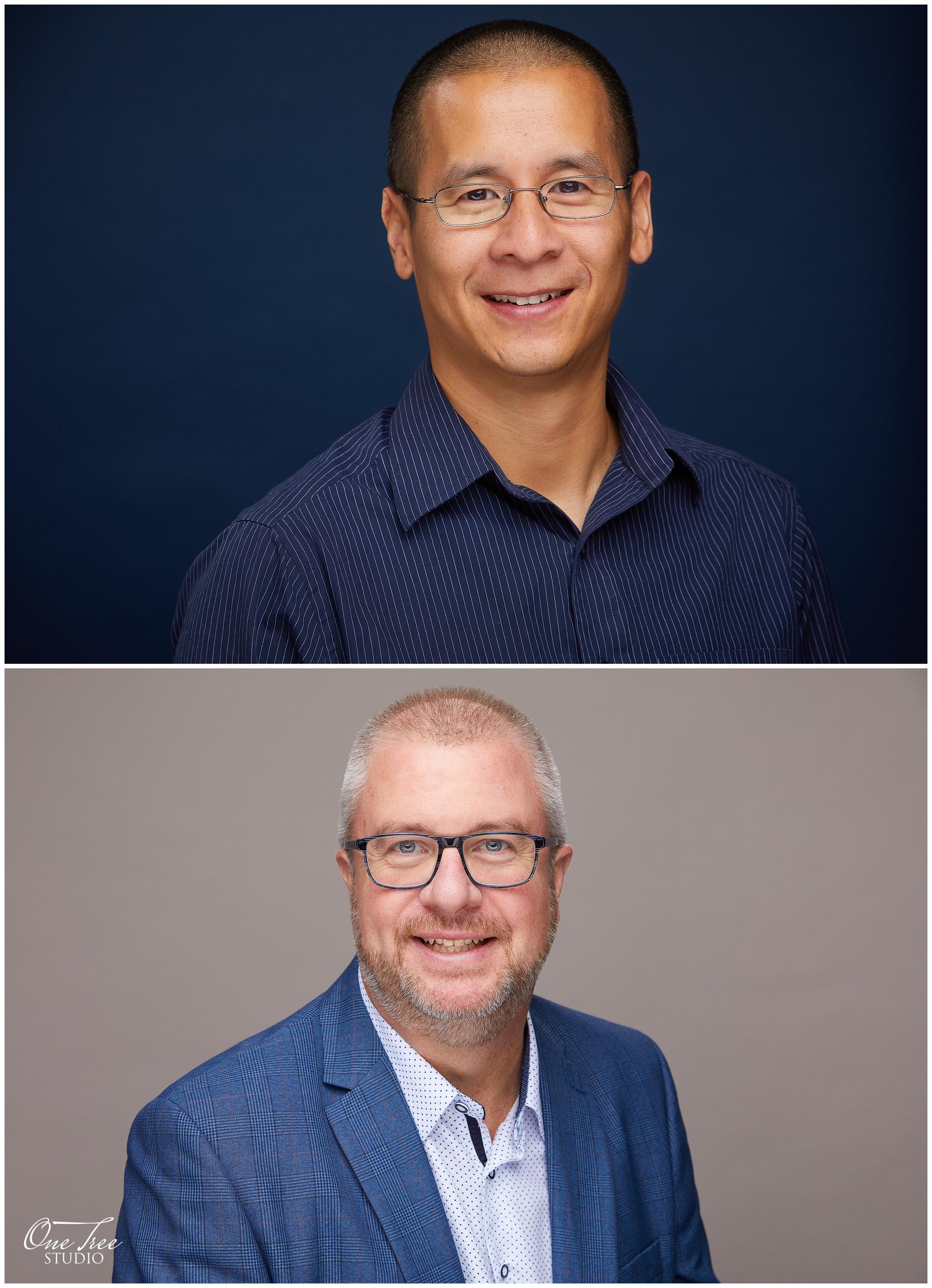 Toronto Conference Headshot Photographer