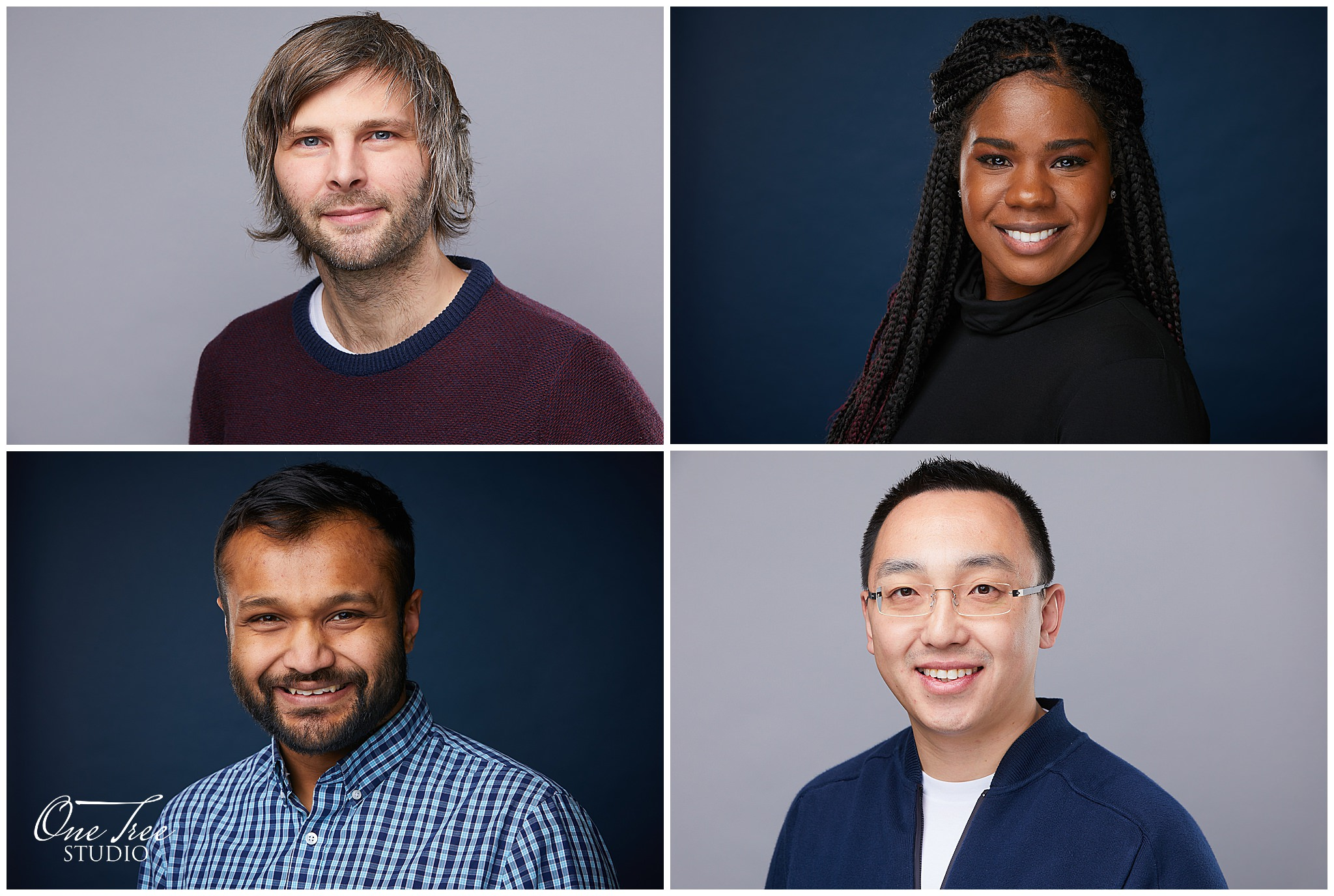 Conference Headshot Photographer at NeurIPS 2018