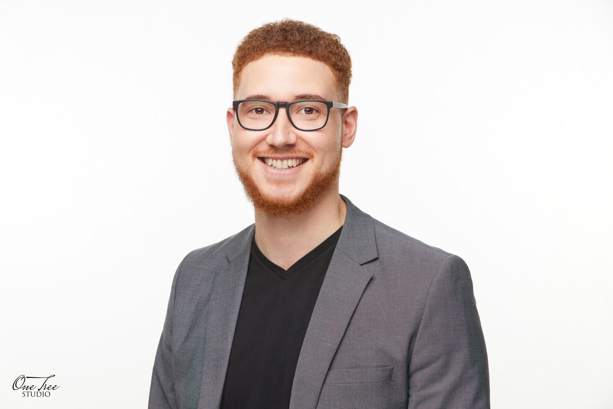 Company Headshot Photographer Toronto