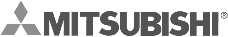 Mitsubishi Logo Grey.png