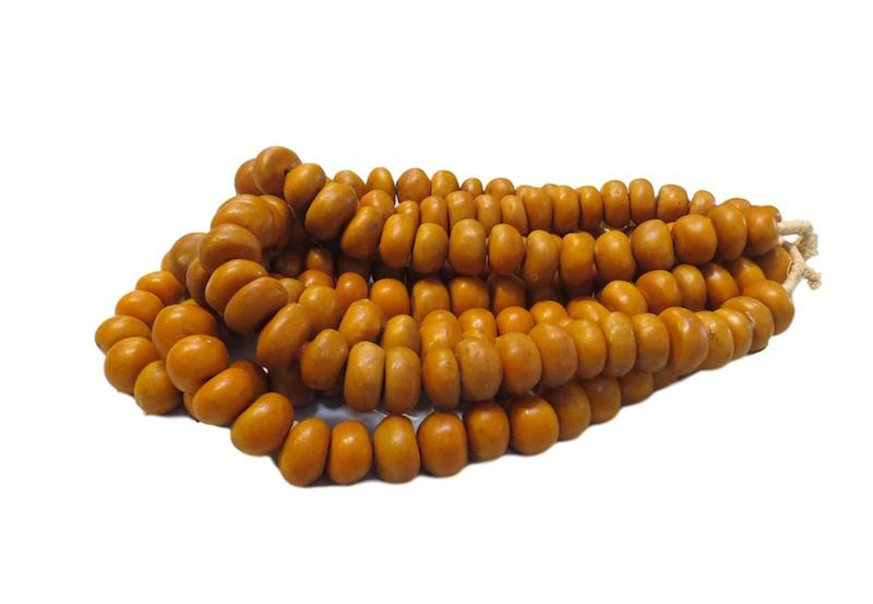Copal Beads, East Africa  AF173