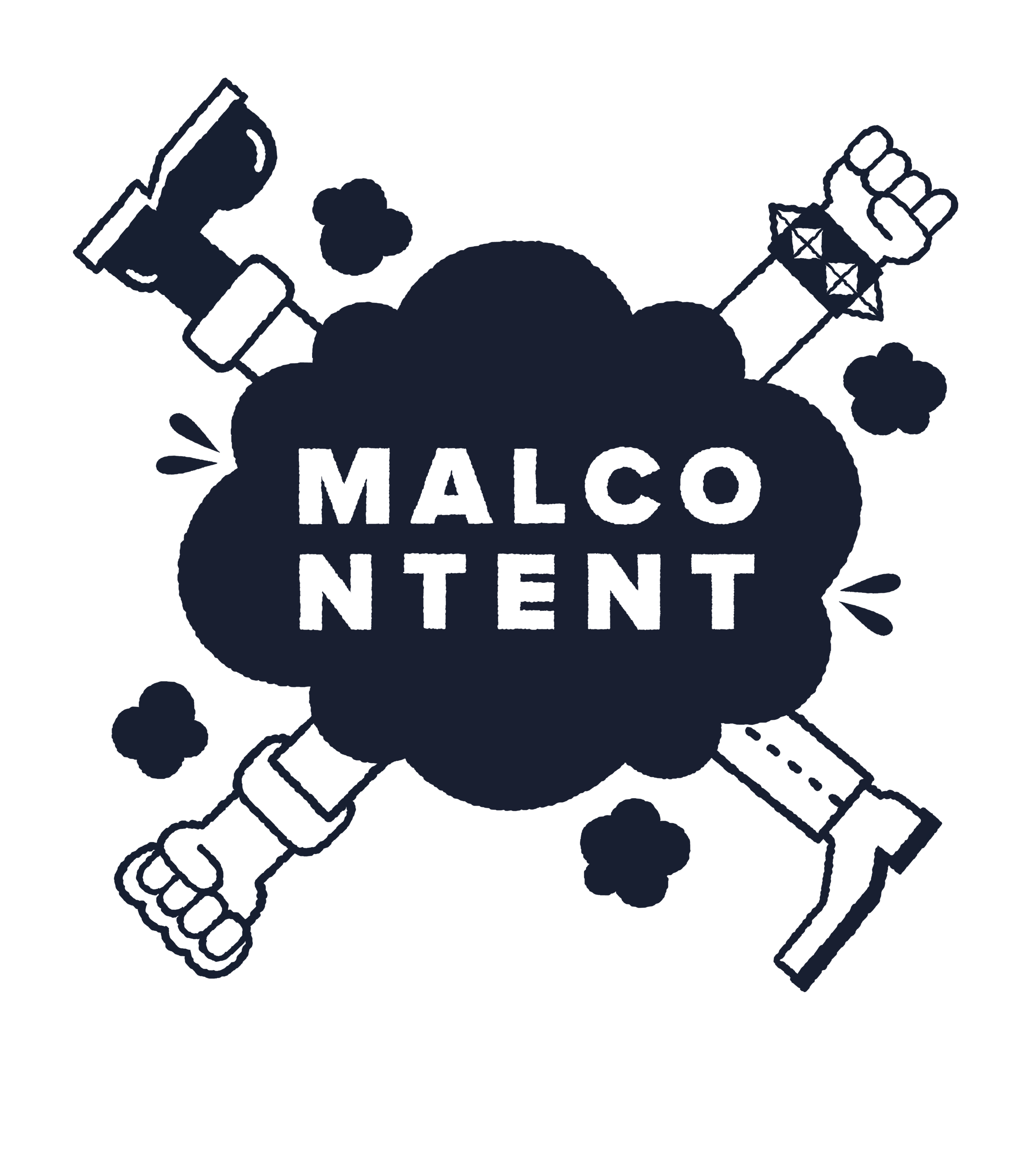 MALCONTENT Fight