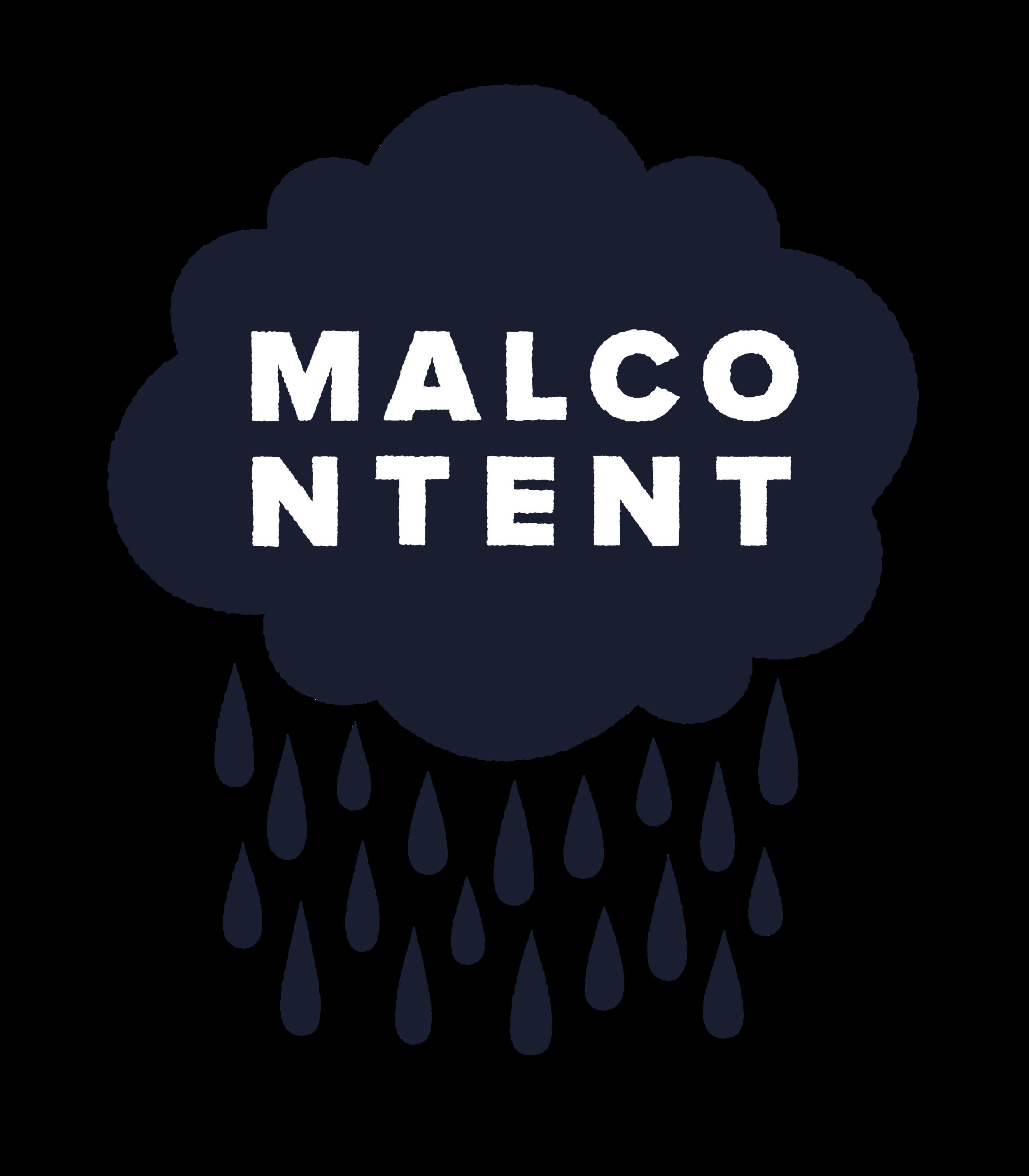 MALCONTENT Cloud