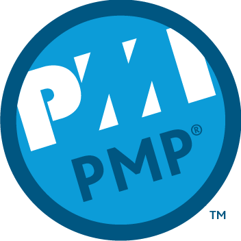 Project Management Professional (PMP) certified since 2007.