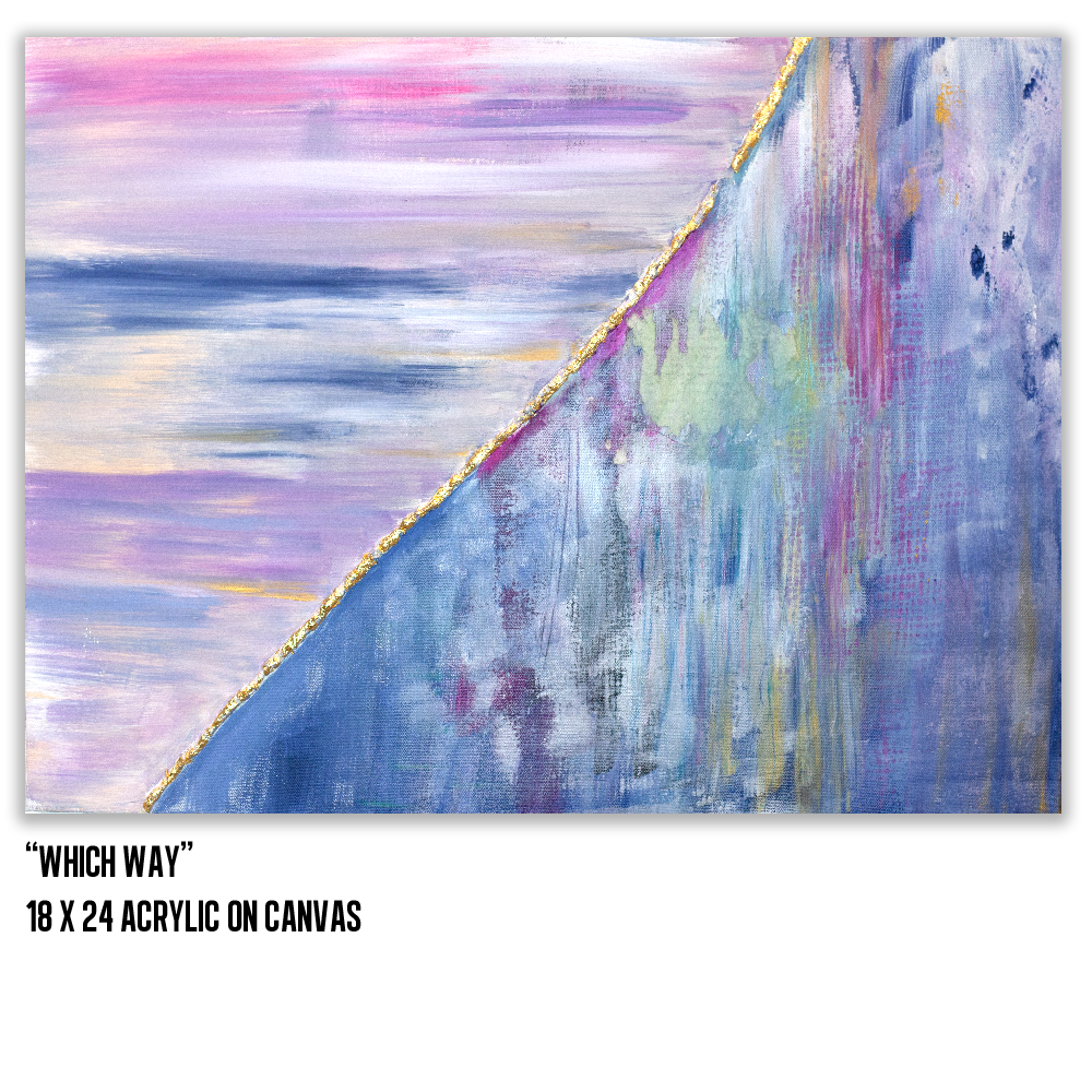 WhichWay_18x24MixedMediaonCanvas_TheRoaringArtist.png