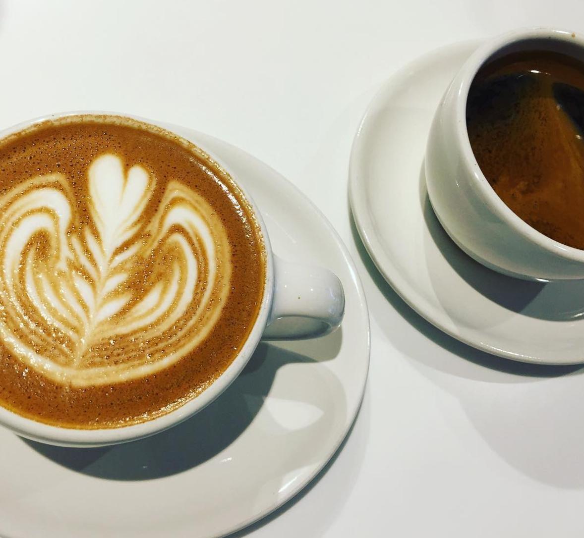 %Arabica Coffee