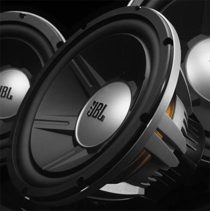 JBL Total HD Sound