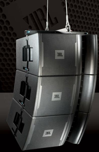 Custom JBL HD Audio