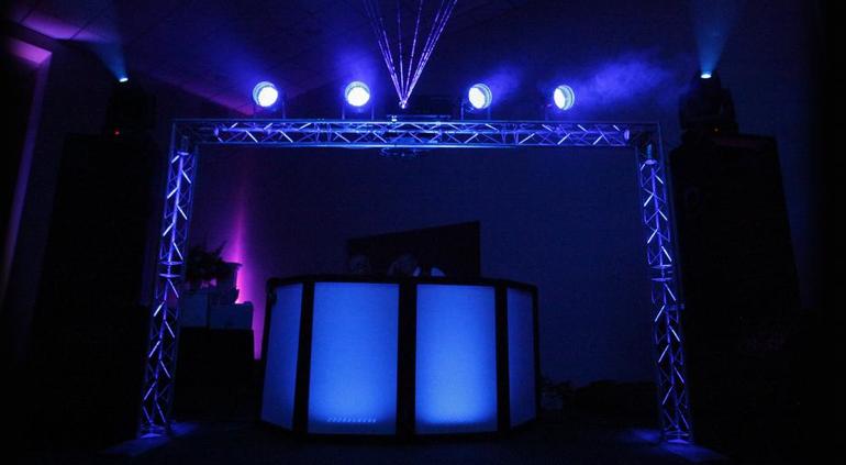 DJ Booths