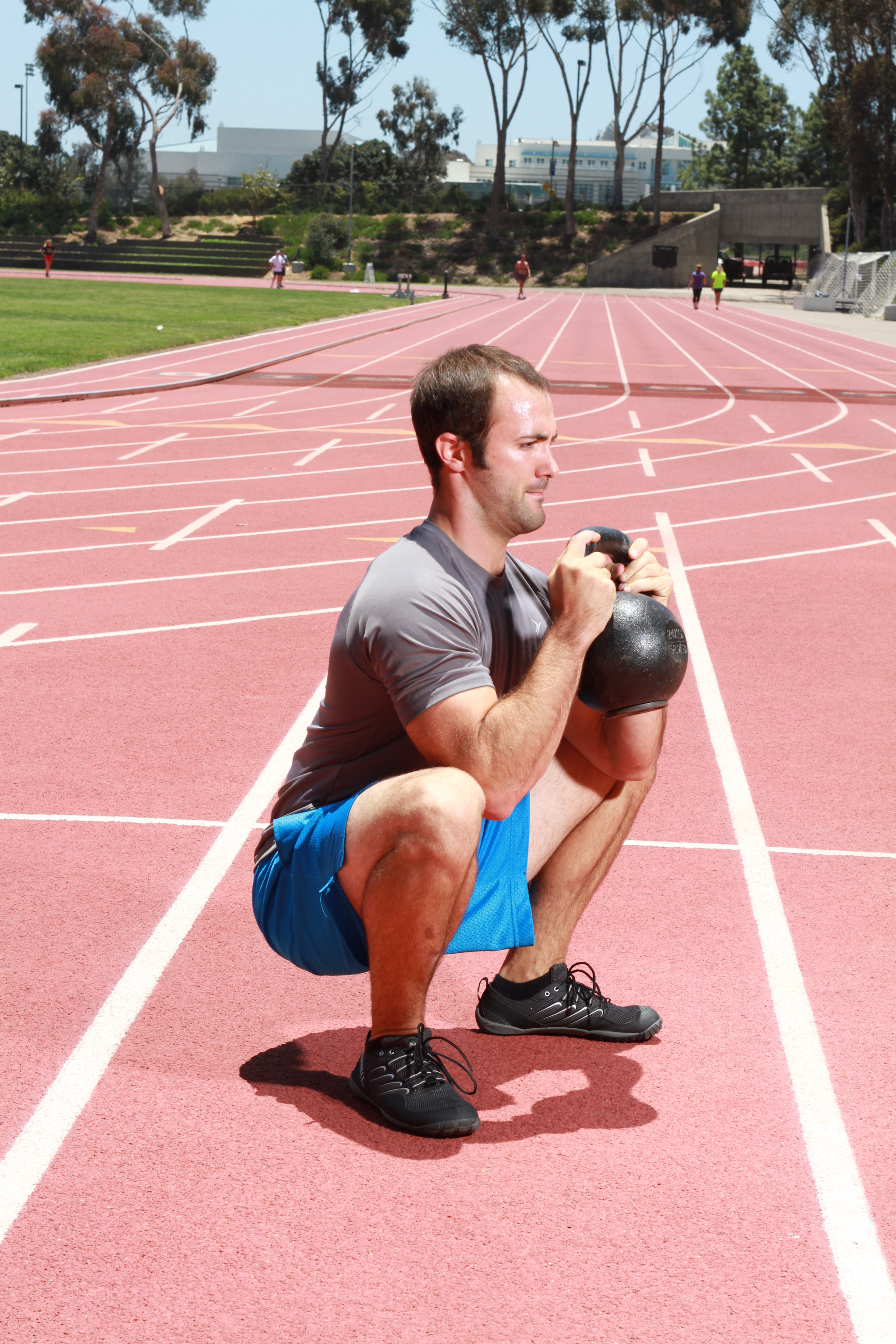 Personal Trainers in San Diego have the benefit of always getting outside