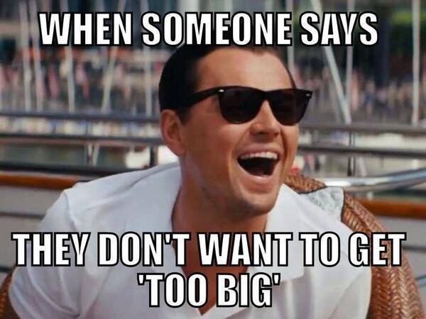 Laughing Leonardo Decaprio Meme