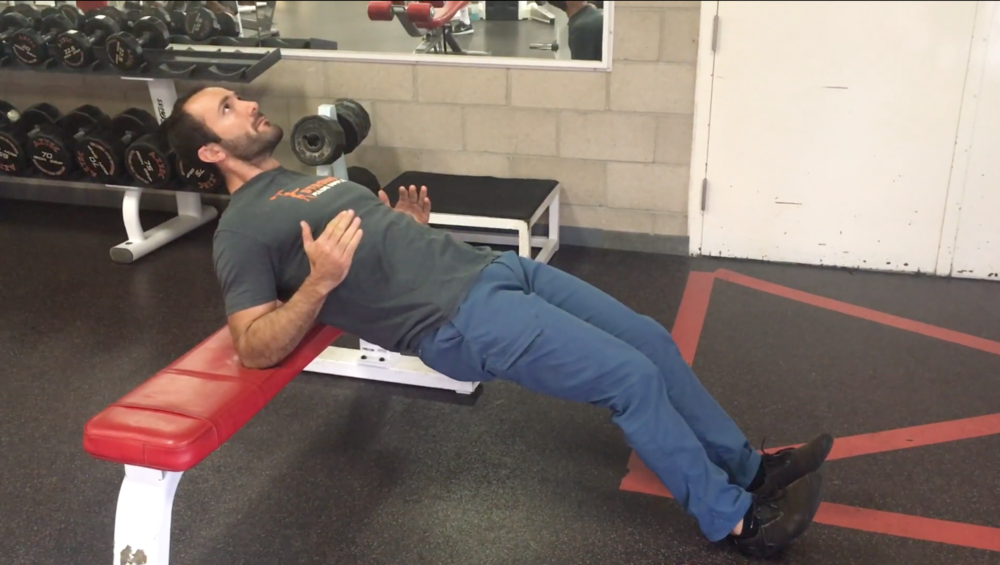 29 Bodyweight Isometric Exercises To Improve Your Workouts Strong Made Simple San Diego Personal Trainer