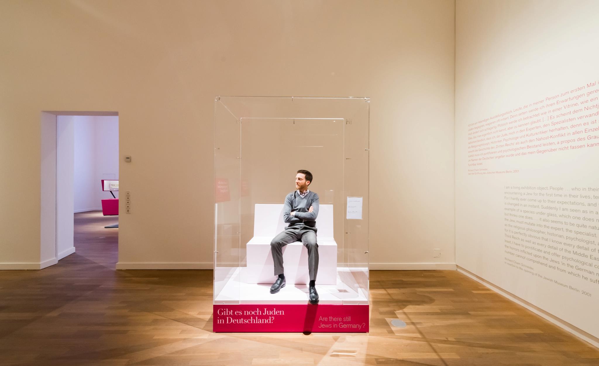 © Jüdisches Museum Berlin