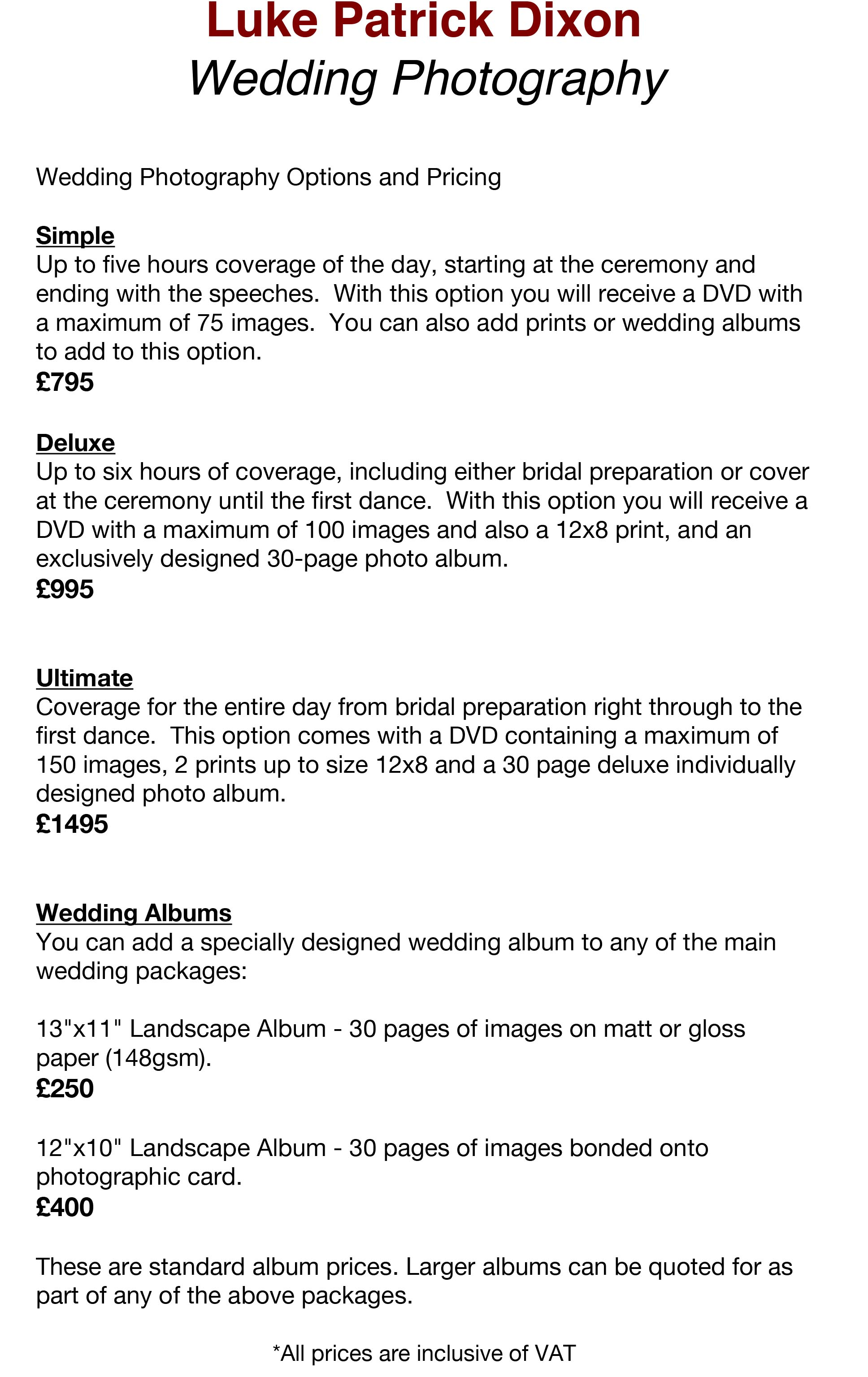 2019-05-22 Wedding Prices 2019.jpg